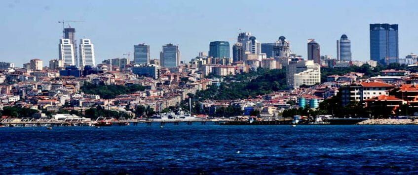 Beşiktaş Parça Eşya Taşıma
